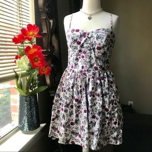 Hell Bunny dress with pockets!